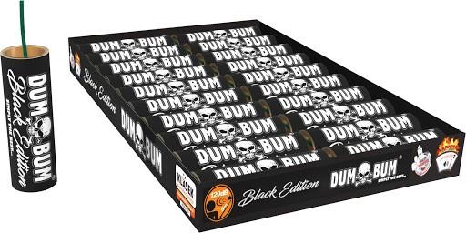 Klasek Dumbum Black Edition 120db